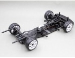 RX-10F 2.0 1/10 Scale Front Wheel Drive Competition Touring Car Kit (DRX-00008)