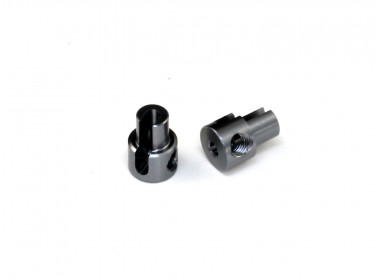 Aluminum Anti-Roll Bar Bushing, 2 pcs (D10044)