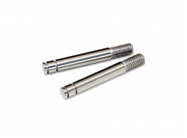 Destiny Shock Shaft, 2 pcs (D10052)