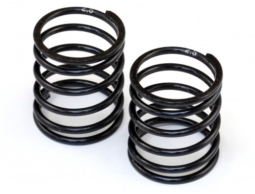 Destiny Shock Spring (2.5), 20mm, Soft (D10056)