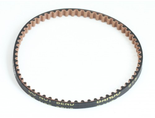 Drive Belt Rear (189), Low Friction (D10070)
