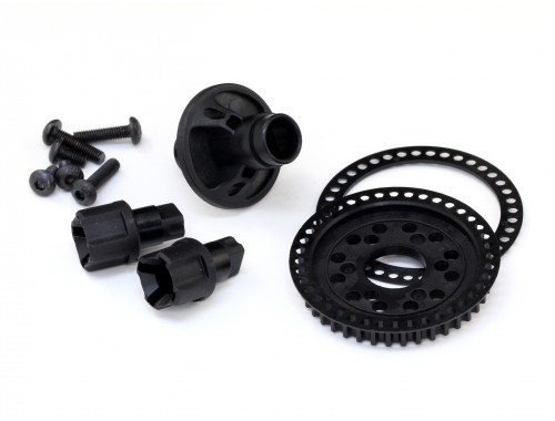 40T Front Spool Set (D10074)