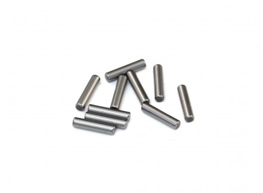Shaft Pin 2x9mm, 10 pcs (D10085)