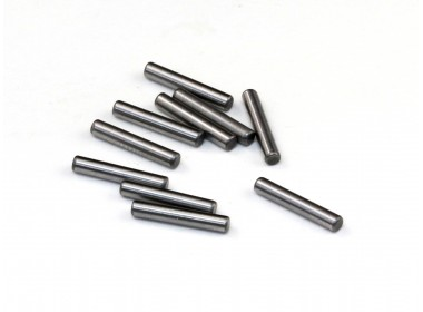 Shaft Pin2x12mm, 10 pcs (D10089)