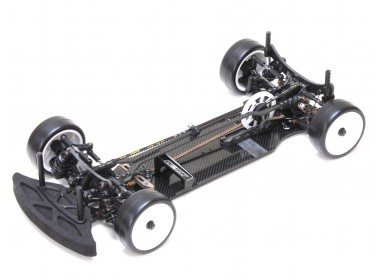 RX-10S 1/10 Competition Touring Car Kit (DRX-00001)