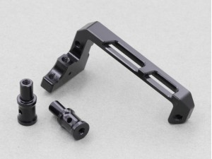 RX-10SR 2.0 Floating Servo Mount Set (O10271)