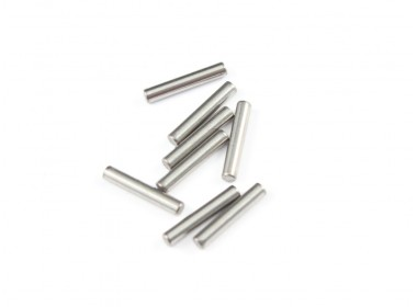 1.6x9mm Harden Joint Pin, 8 pcs (D10222)