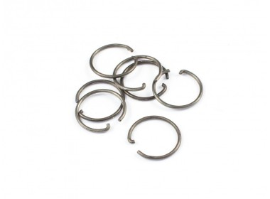 Joint Lock Spring Ring, 8 pcs (D10223)