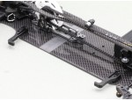 RX-10SR 2.0 1/10 Scale Competition Touring Car Kit (Graphite Chassis Edition) (DRX-00005)