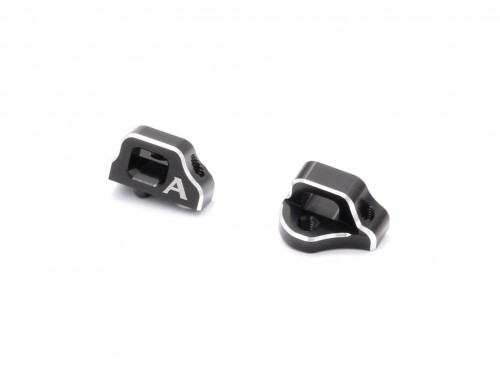 Aluminum Split Suspension Mount (A) (D10172)