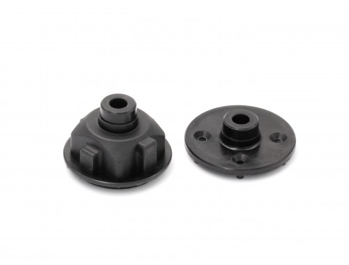 RX-10SR Gear Differential Case Set (D10185)