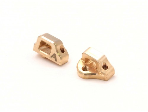 Brass Split Suspension Mount (A) (O10177)