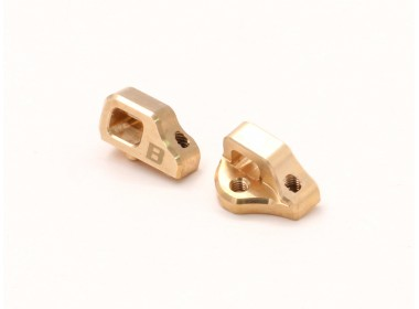 Brass Split Suspension Mount (A) (O10178)