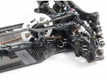 RX-10SR 1/10 Scale Competition Touring Car Kit (Basic Kit / 38T) (DRX-00002)