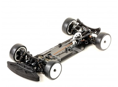 RX-10SR 1/10 Scale Competition Touring Car Kit (Stock Spec / 37T) (DRX-00003)